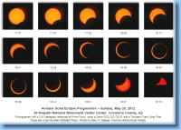 Annular Eclipse Wupatki